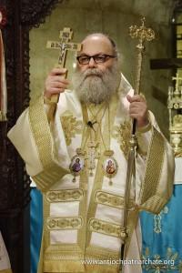 Patriark Johannes