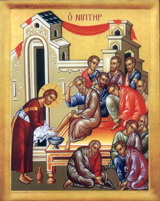 Predikan: Kristi efterföljare tjänar andra (Mark 10:32-45)