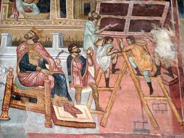 Predikan: världens fåfänglighet eller rik inför Gud