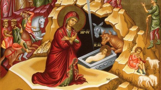Predikan: Julens nya glädje
