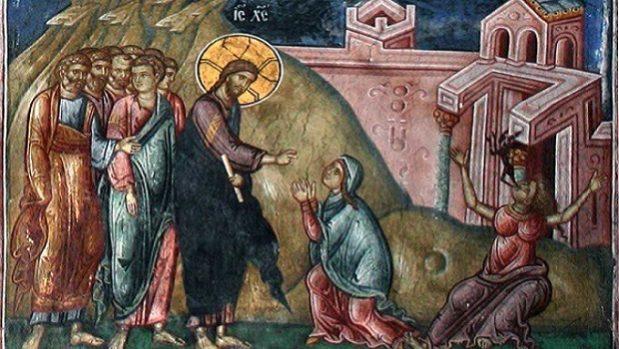 Predikan: Uthållig bön