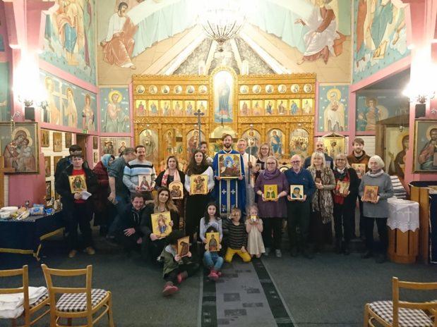 Predikan: Fasta och seger