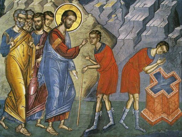 Predikan: Skåda det sanna ljuset