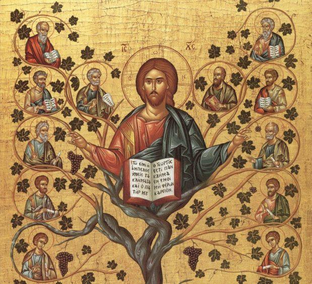 Predikan: Du kan bli apostlalik