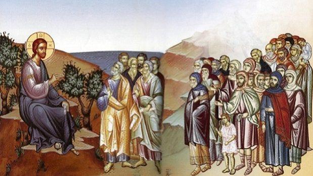 Predikan: vrede är gift i hjärtat