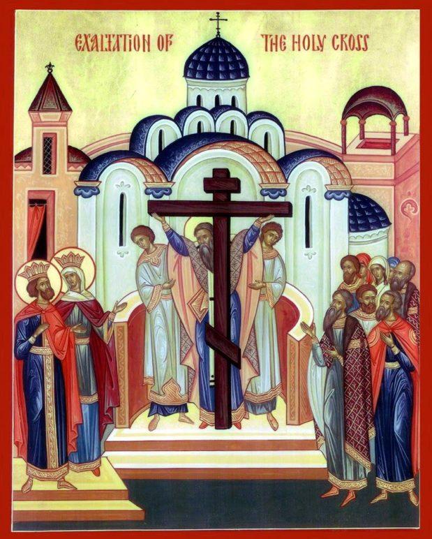 Predikan: Ingen kristendom utan kors!
