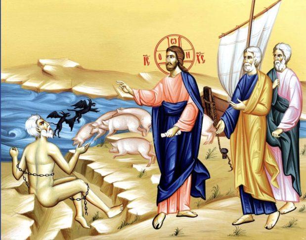 Predikan: Friskhet eller fruktan?