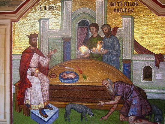 Predikan: Skriften fostrar till dygd