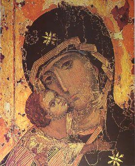Föredrag: Feminism och Gudaföderskan Maria