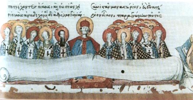 Predikan: ortodoxi är evangelium