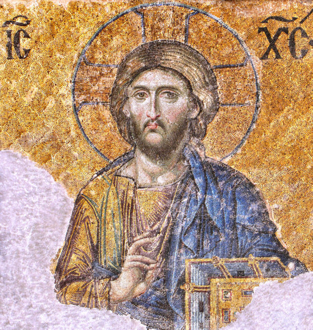 Predikan: Kristus i centrum, annars går du vilse