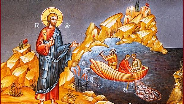 Predikan: Kristus fyller vardagen med hopp