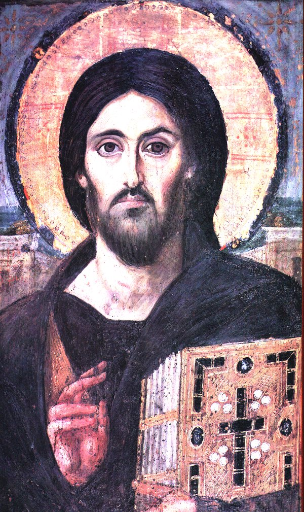 Predikan: Vem är Jesus? Det rekonstruerade svaret och det traderade svaret.